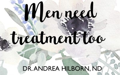 Men Need Treatment Too